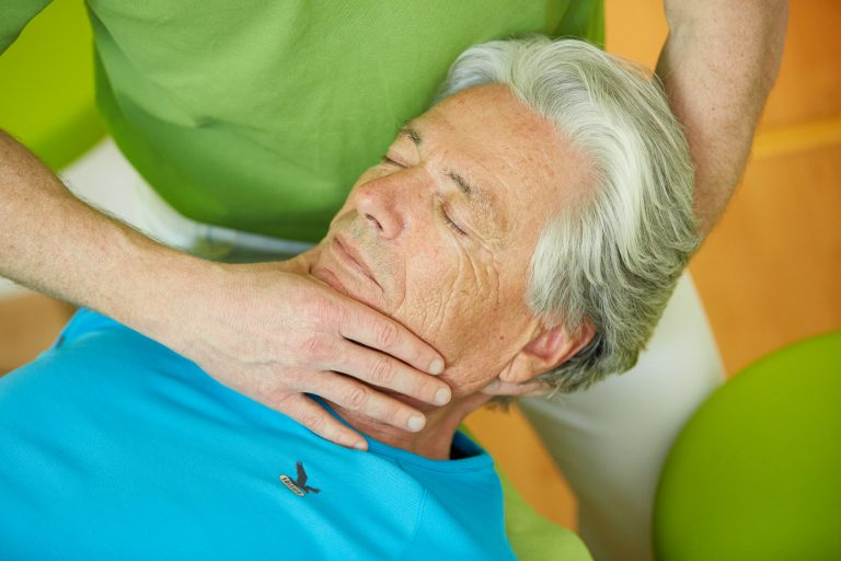 Craniomandibuläre Dysfunktion Behandlung Physiotherapie Sonthofen, Ostheopatie Sonthofen